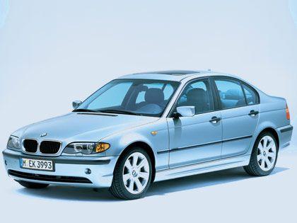 3er-BMW: Selbst die älteren Modelle dieser Serie verkaufen sich gut