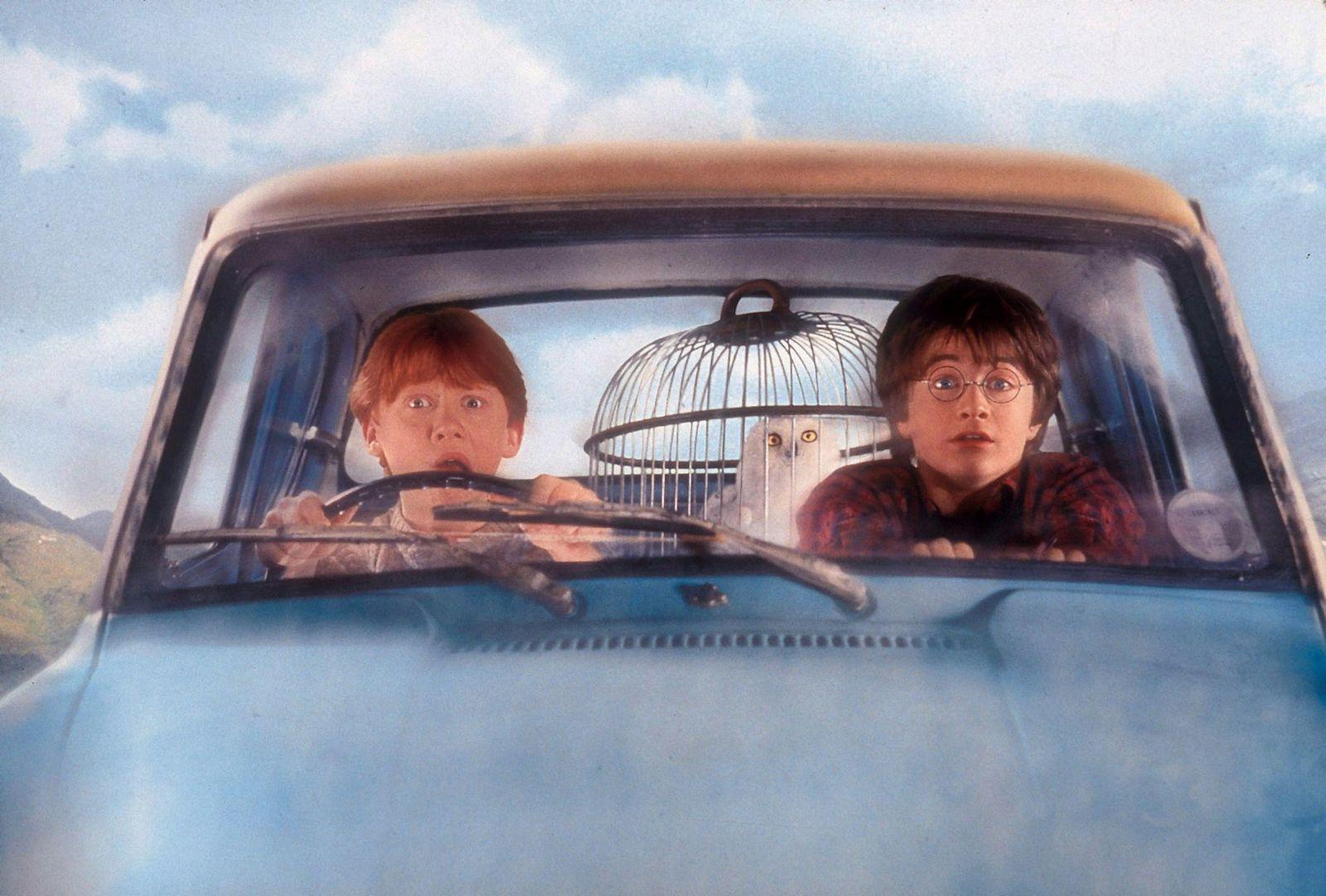 Film/ Harry Potter