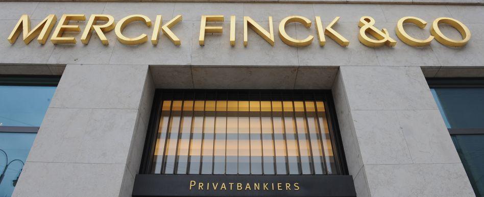 Merck Finck-Niederlassung in München: Die Bank wird von einem Investor aus Katar übernommen