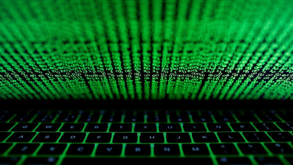 Hacker mit engen zu einer Cyber-Sicherheitsfirma in China haben offenbar sensible Daten bei Siemens geklaut