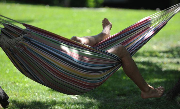 Entspanntes Leben: Wer die Hoheit über seine Zeit behält, hat mehr Stunden für sich selbst