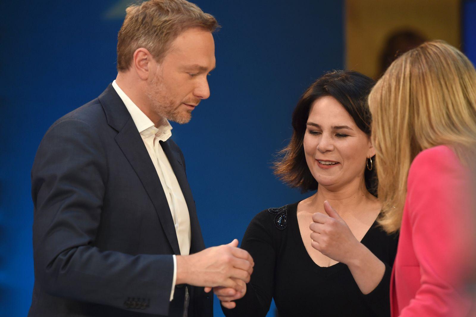 Europawahl - Berlin