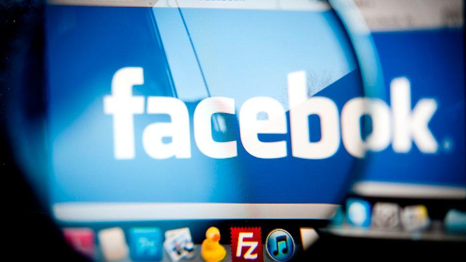 Facebook unter Druck: Im Vorjahreszeitraum hat das Unternehmen noch Geld verdient