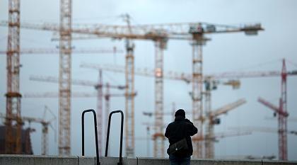 Baustelle Deutschland: Um die Wirtschaft wieder auf Trab zu bringen, gibt es Einiges zu tun