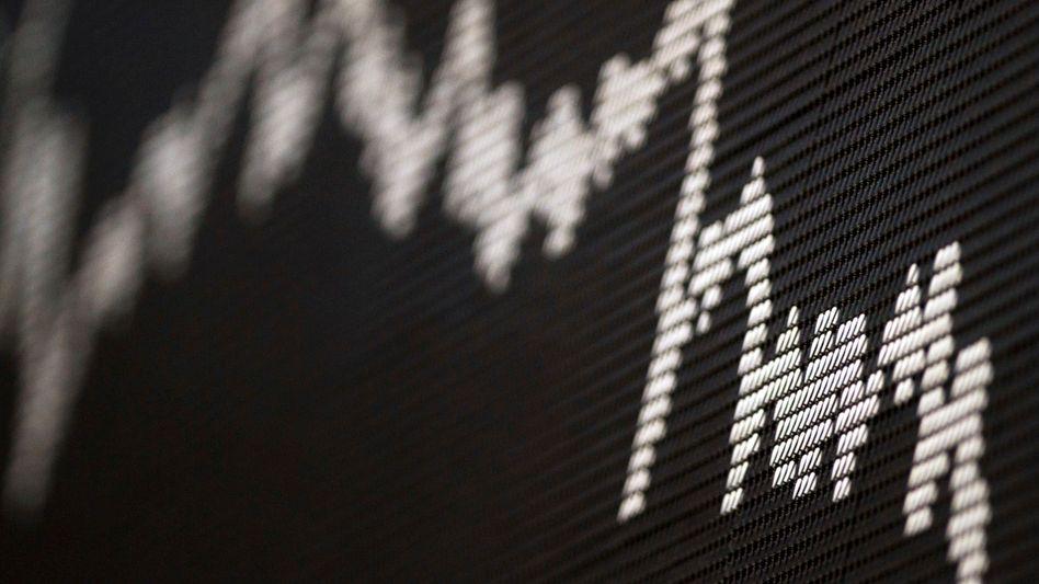 Der Dax beendet die Handelswoche mit einem Wochengewinn. An den US-Börsen wächst dagegen die Unsicherheit - der Konflikt zwischen China und USA spitzt sich zu