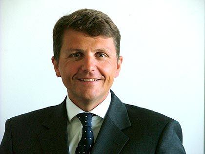 Neuer Finanzchef bei Fresenius: Stephan Sturm