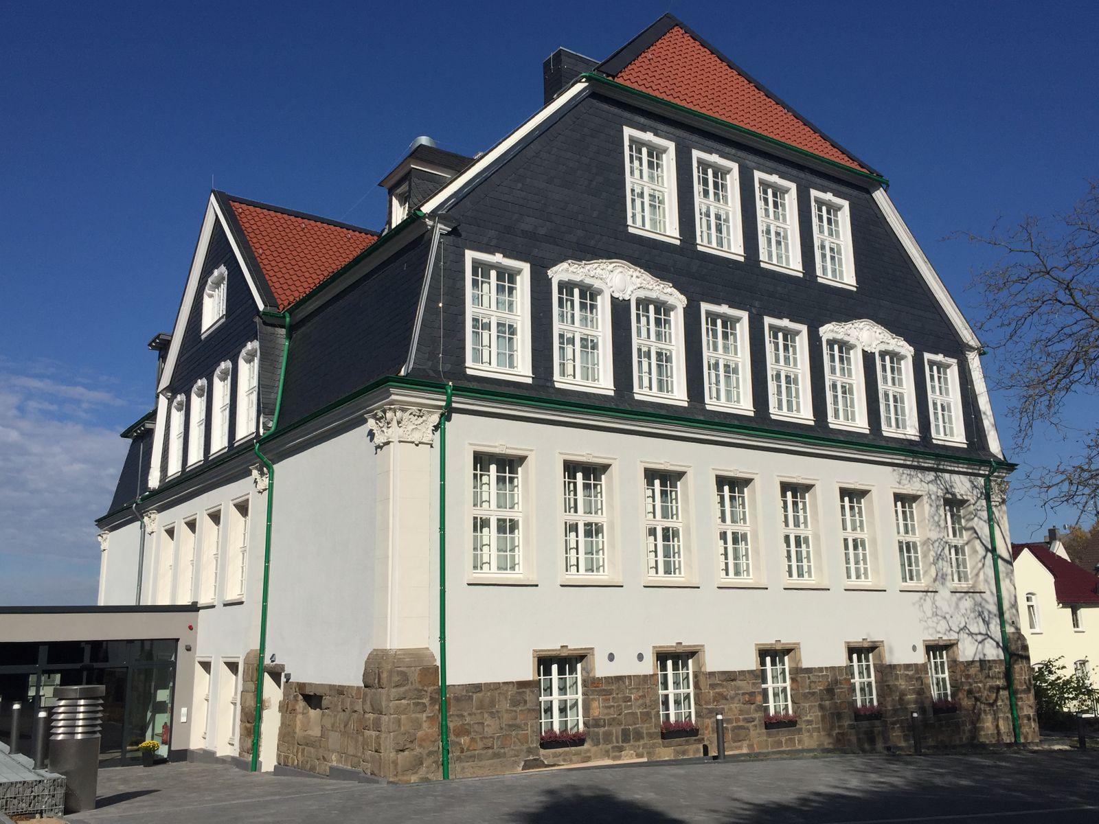 Schulhaushotel