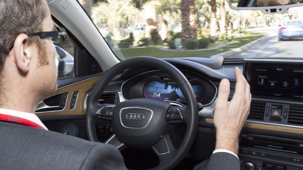 Selbststeuernde Fahrzeuge: Alles auf Autopilot