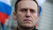 Kreml-Kritiker Nawalny aus dem Koma geholt