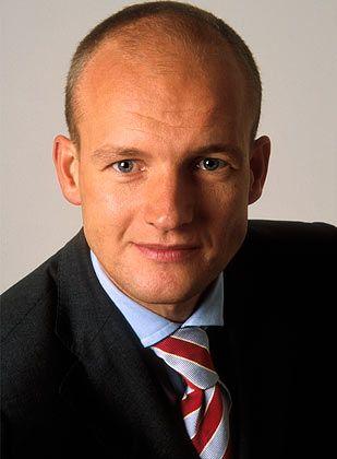 Neu im Otto-Vorstand: Handelsexperte Homann