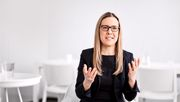 Frauke Hegemann kehrt der Commerzbank den Rücken