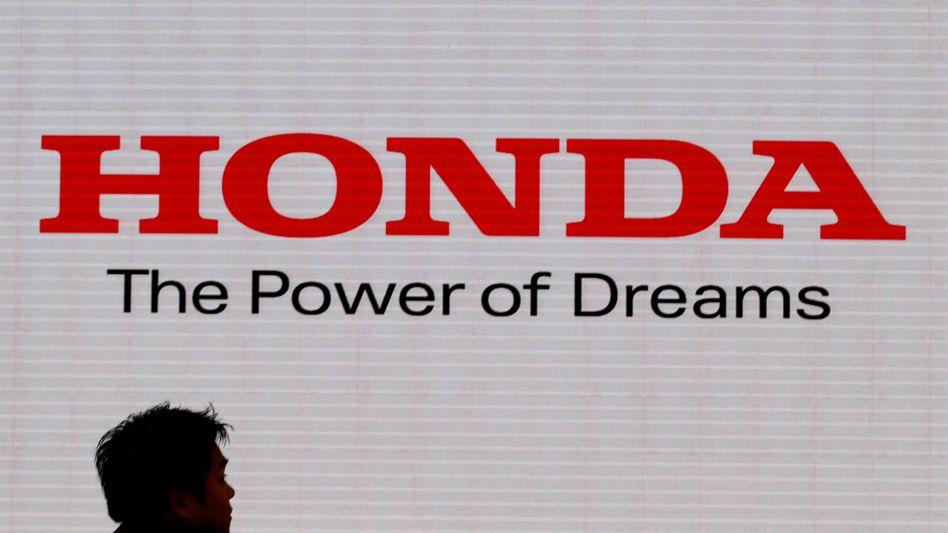 Träumen von neuen Kunden für Motoren: Honda setzt auf Deutschlands Hausbesitzer