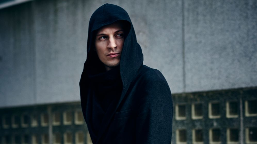 """Telegram-Gründer Pawel Durow: """"Ich werde ein Internet-Totem"""""""