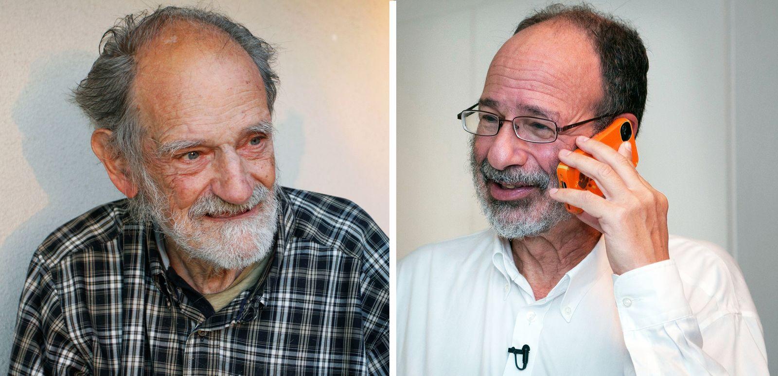 Nobelpreis Wiortschaft 2012 / Shapley / Roth / Kombo