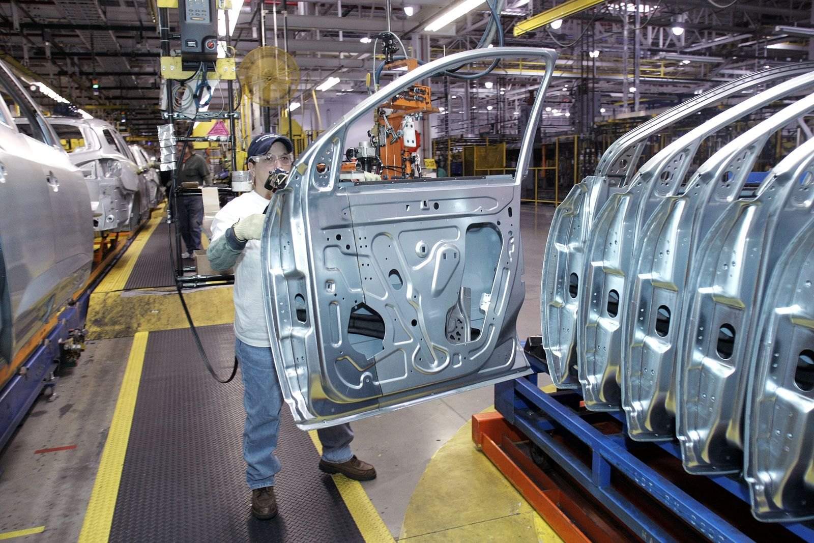 GM / Produktion