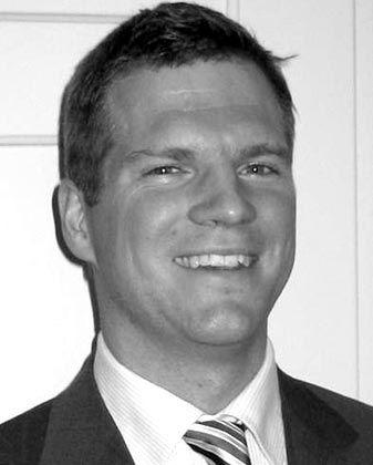 Christoph Schweizer (32): Partner, Boston Consulting