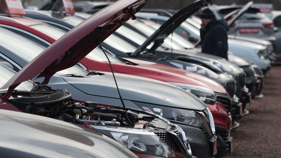 Will beim Börsengang mindestens 150 Millionen Euro einnehmen: Der Online-Neuwagenhändler Mein Auto