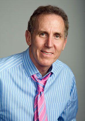 """Tony Schwartz ist Chef und Gründer von """"The Energy Project"""" in New York. Die Unternehmens- beratung hilft Firmen und Führungskräften, ihre Energien effektiver einzusetzen"""
