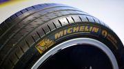 Anziehendes Reifengeschäft macht Michelin optimistisch