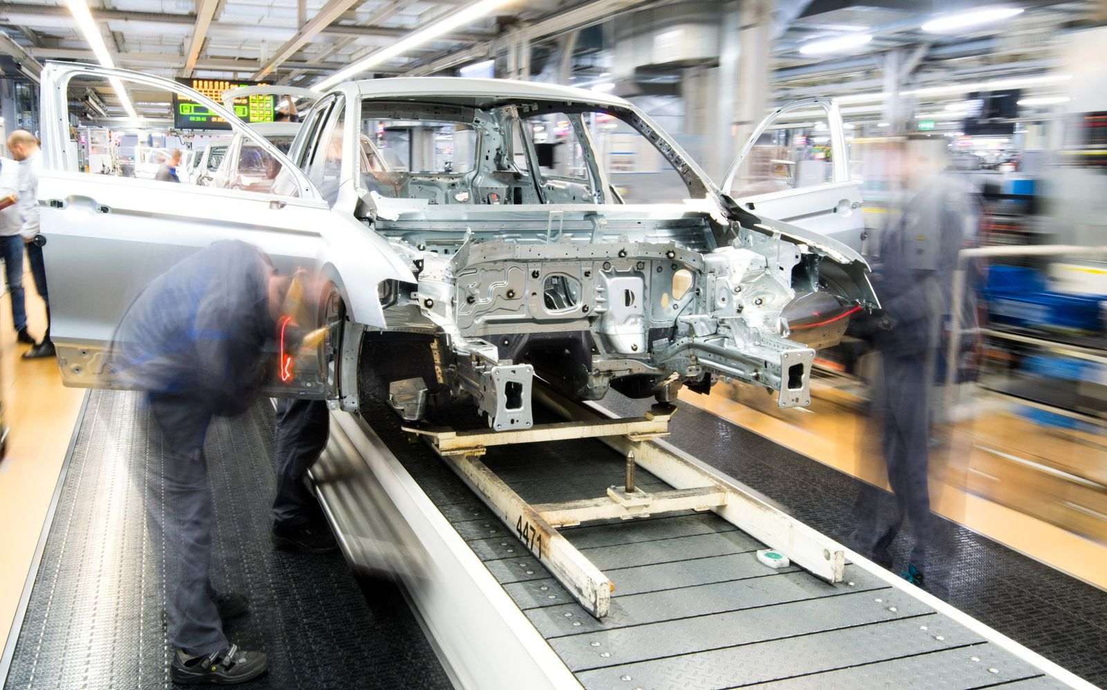 Volkswagen AG - Hauptversammlung