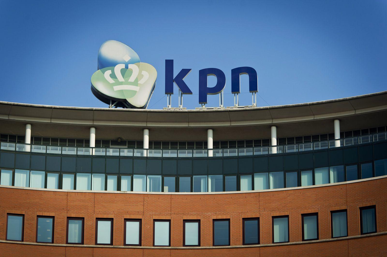 Mass redundancies at Dutch KPN