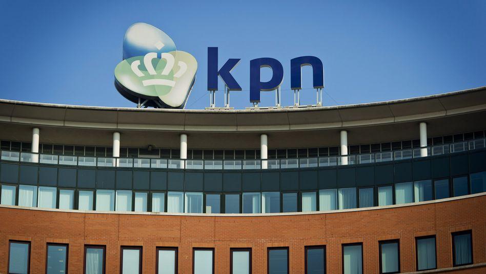 KPN-Zentrale in Den Haag: Vorerst kein neuer Eigentümer im Haus