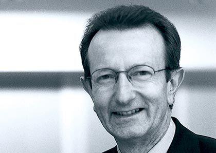 Übernimmt die Sparte Private Banking von Michael Bär: Walter Knabenhans