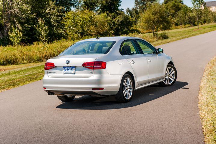 VW Jetta: Die 6. Generation wurde vor allem für den US-Markt entwickelt - steckt nun weltweit aber in vielen Modellen