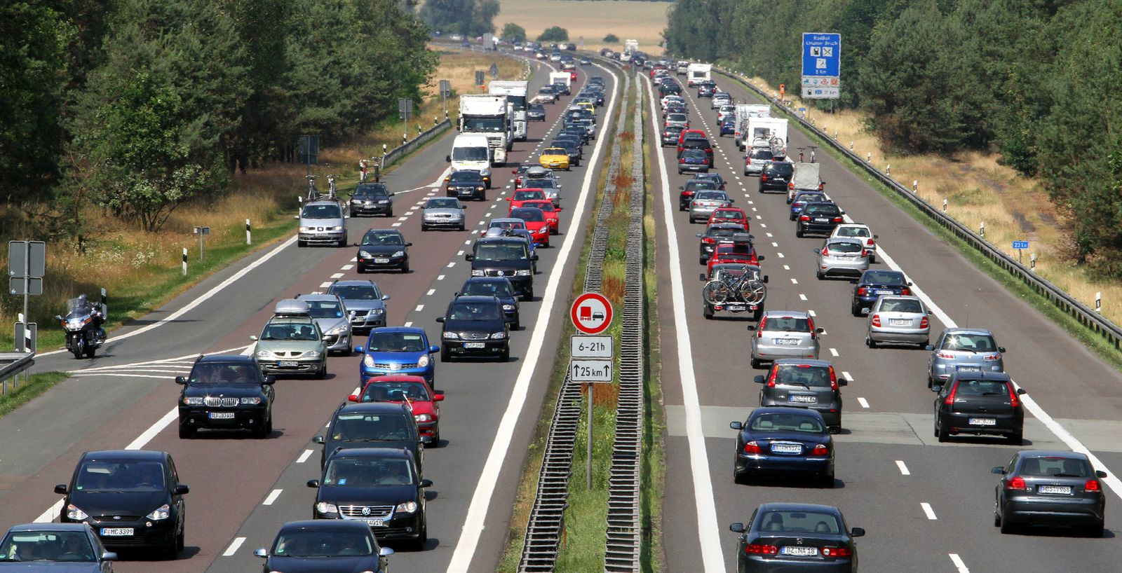 NICHT VERWENDEN Verkehrsunfälle / Statistik
