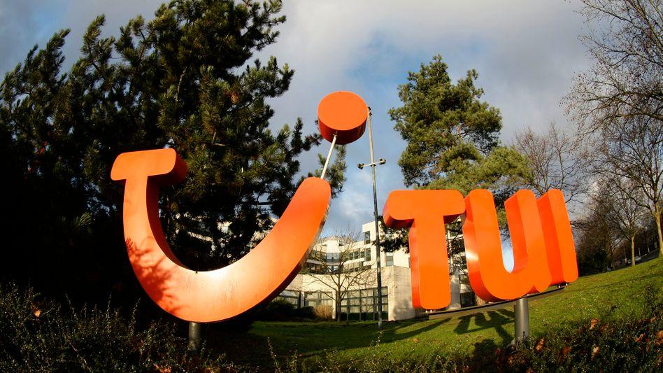 Tui-Zentrale in Hannover: Durch den Einstieg von Oman und einem chinesischen Logistikunternehmen könnte der geplante Börsengang von Hapag-Lloyd abgesagt werden
