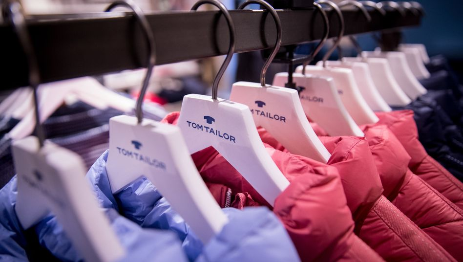 Die Modemarke Tom Tailor gehört jetzt gänzlich dem chinesischen Mischkonzern Fosun.