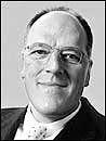Lothar Mark, CEO der Gontard & Metallbank