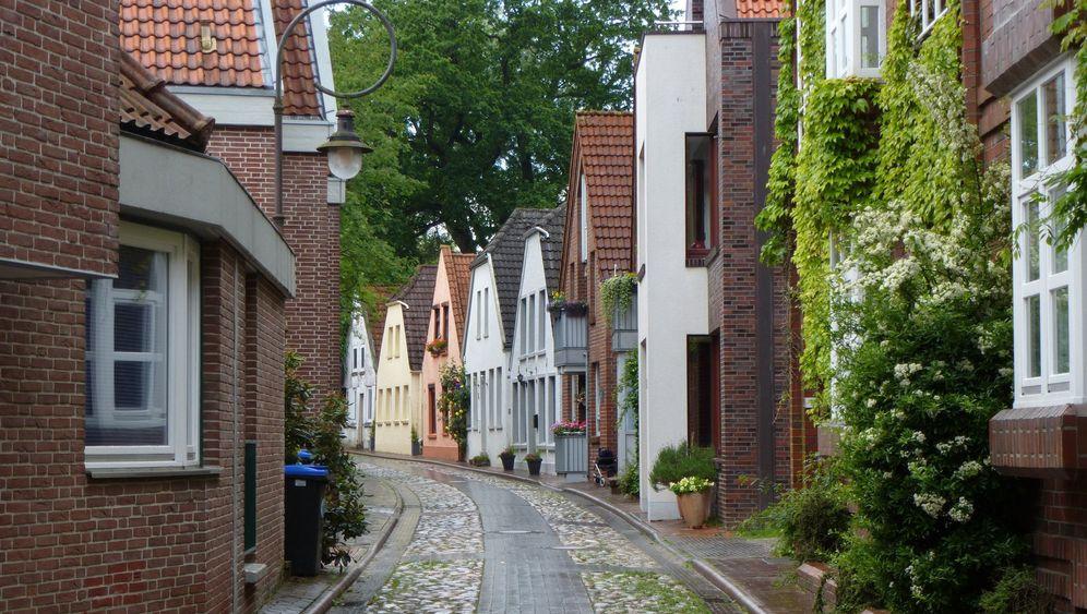 Friesland: Wohlfühlen am Wattenmeer
