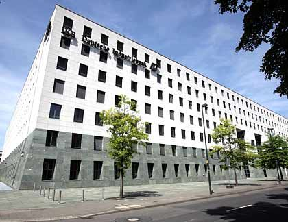 Braucht frisches Kapital:IKB-Zentrale in Düsseldorf