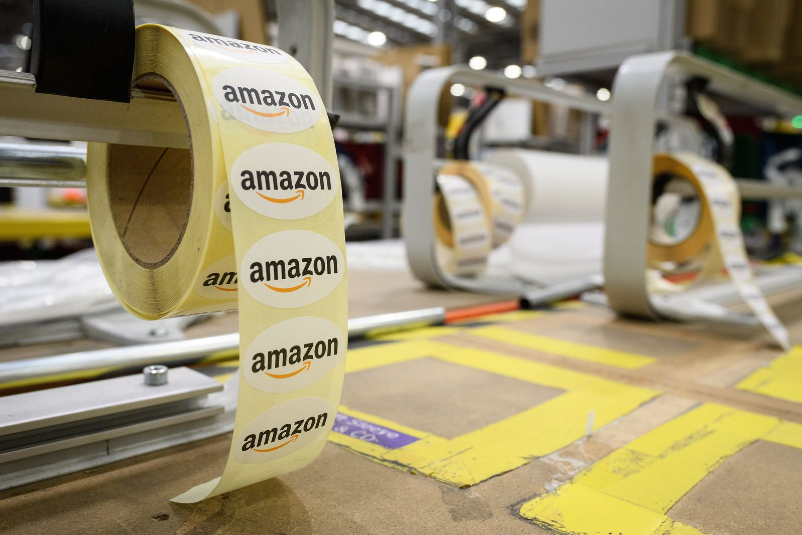 Amazon Ebay Steuerbetrug