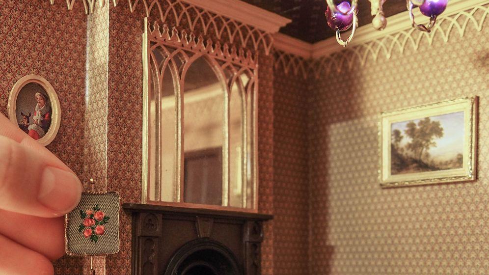 Miniaturen: Die winzige Welt der Emily Boutard