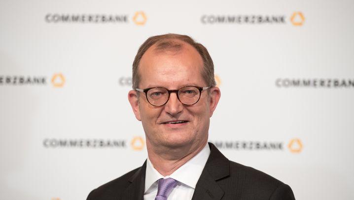 Das Zukunftslabor der Commerzbank: Stylemäßig gut beraten von Polen