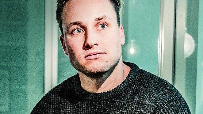 AUFTRAGSKOCH HelloFresh-Mitgründer Dominik Richter; Rocket Internet hält 53 Prozent der Anteile