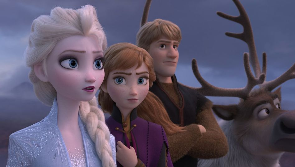 Disney: Im ersten Quartal sinkt der Gewinn massiv