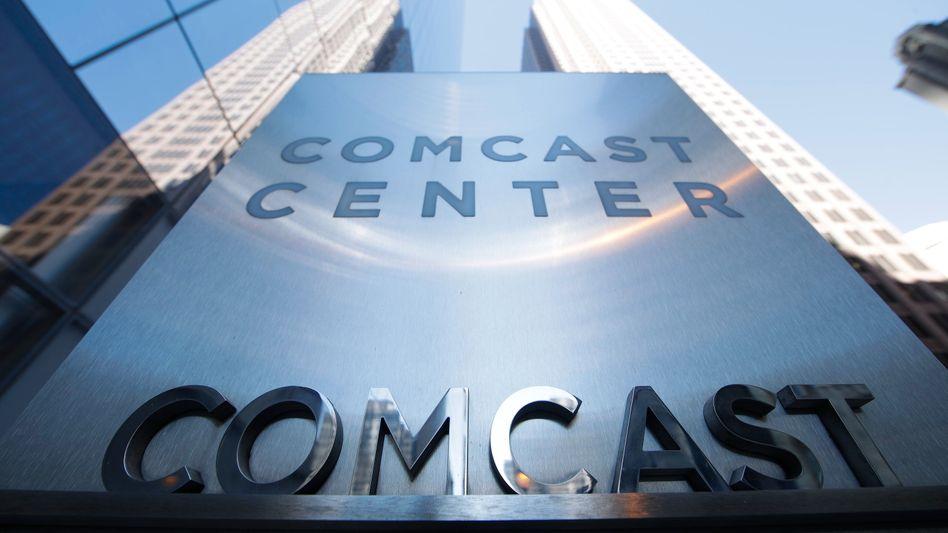 Comcast: Ausstieg im Rennen um 21st Century Fox, Konzentration auf den Bezahlsender Sky