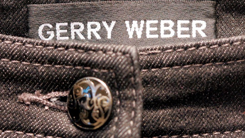 Modefirma Gerry Weber: Der Modekonzern aus Westfalen kämpft mit der Online-Konkurrenz und spanischen Ketten wie die Inditex-Ableger und Massimo Dutti. Jetzt will das Unternehmen mehr als 100 Filialen schließen und jede zehnte Stelle streichen