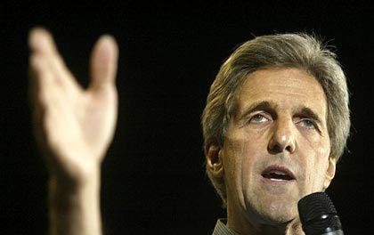 John Kerry: Mittlere und kleine Einkommen im Blick