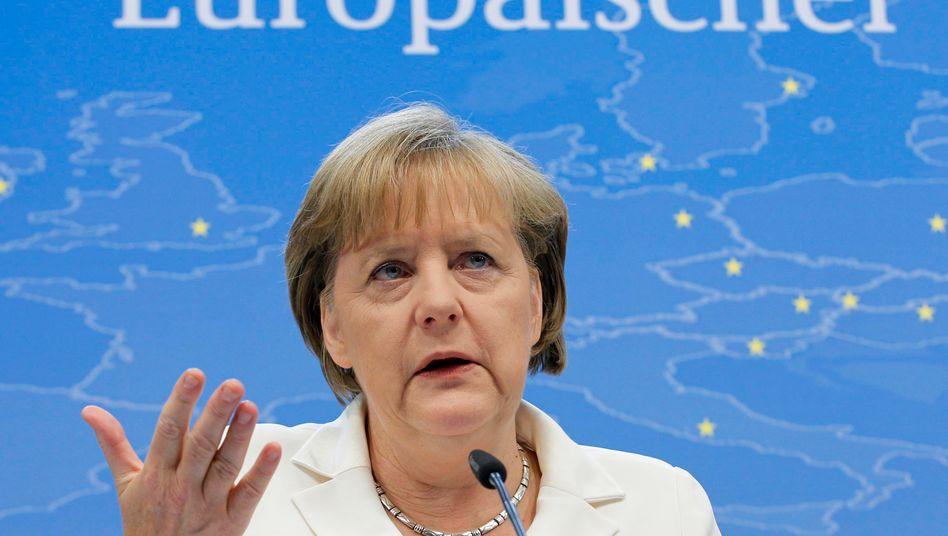 Endspiel um den Euro: Automatische Sanktionen gegen Schuldensünder durch Änderung der EU-Verträge