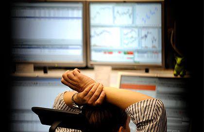 Weniger Aufträge: Anleger haben im November deutlich weniger Orders an den deutschen Wertpapierbörsen abgegeben