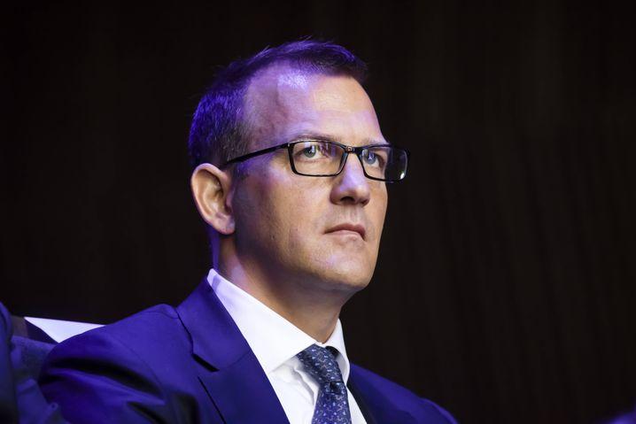 Daniel Kretinsky: Metro-Investor mit Ambitionen
