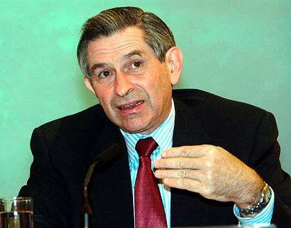 Eingeständnis: Paul Wolfowitz gibt zu, dass der Angriff auf den Irak andere Gründe hatte, als dies bislang seitens der USA dargestellt wurde