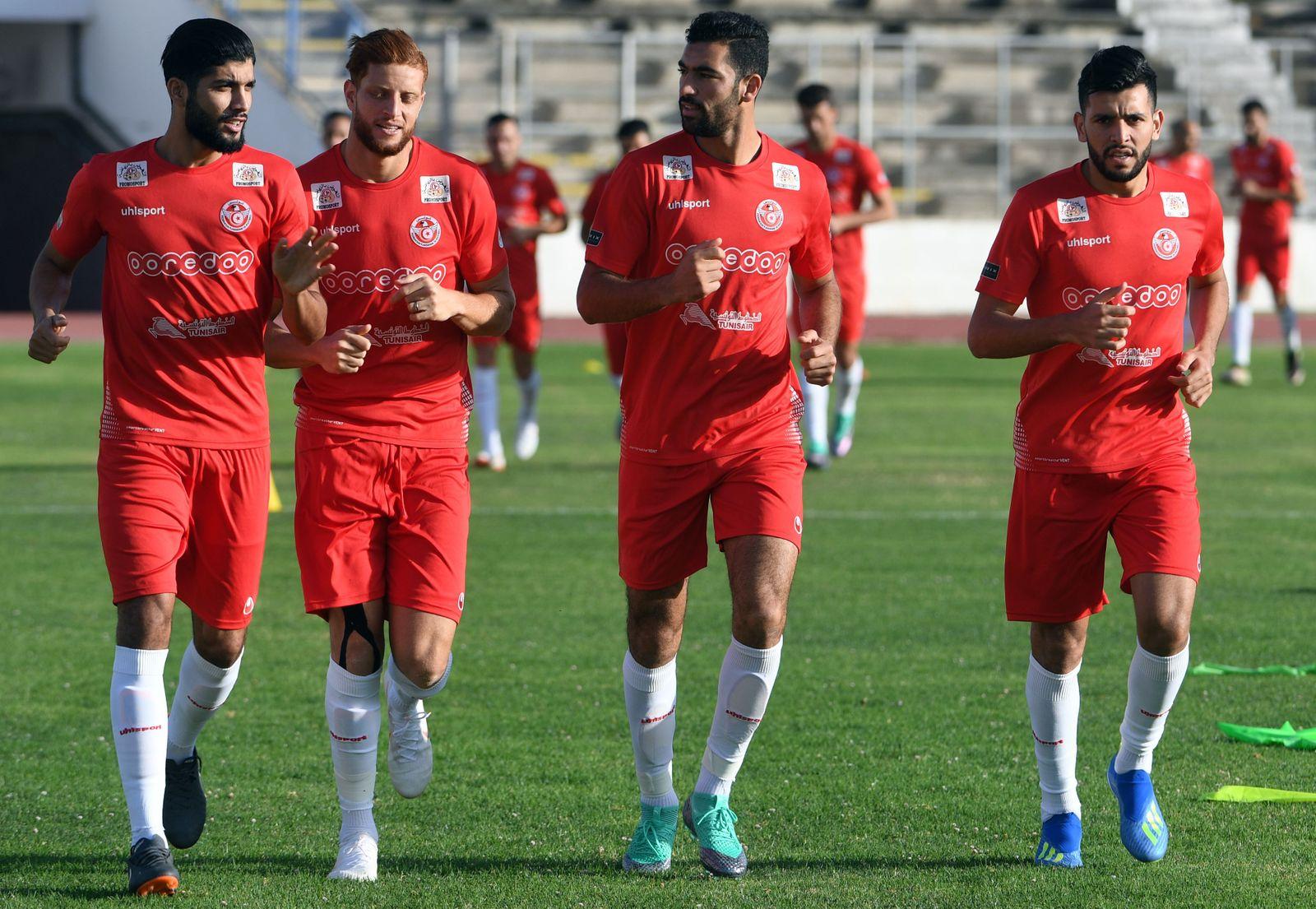 Tunesien / WM / Uhlsport