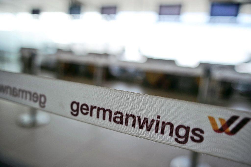 Germanwings am Standort Köln