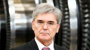 Joe Kaeser kommt kritischen Investoren bei Siemens Energy entgegen