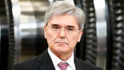 Joe Kaesers führende Rolle bei Siemens Energy stößt auf Kritik
